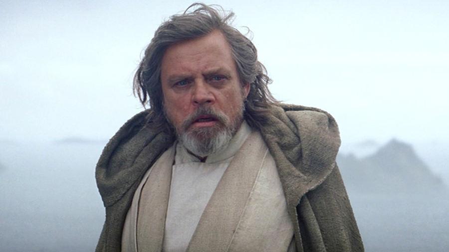 Una rivista ungherese rivela il nuovo look di Luke Skywalker in Episodio VIII