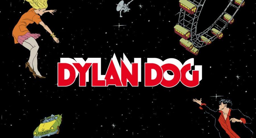Dylan Dog: la nuova ristampa dei numeri di Tiziano Sclavi