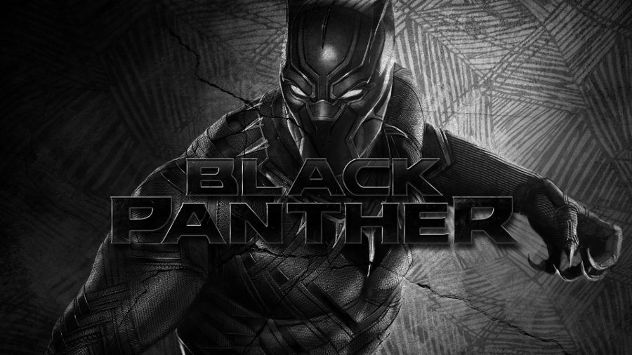 Black Panther: il trailer