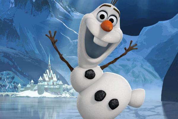 Olaf's Frozen Adventure, ecco il trailer