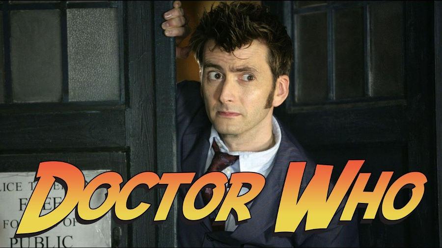 Doctor Who-oh! Quando il Dottore incontra i Duck Tales