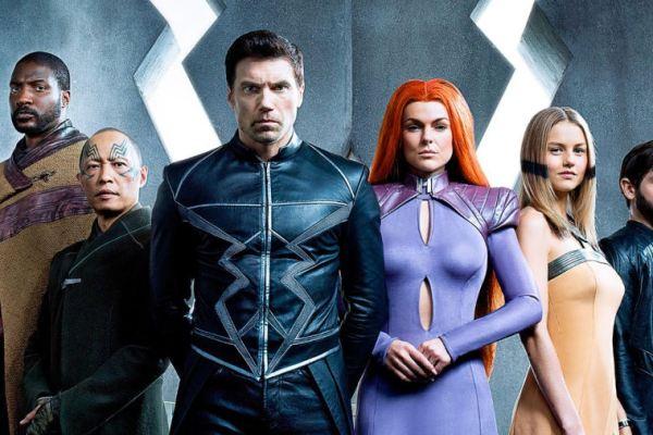 Inhumans: il nuovo trailer dal Comic-Con di San Diego