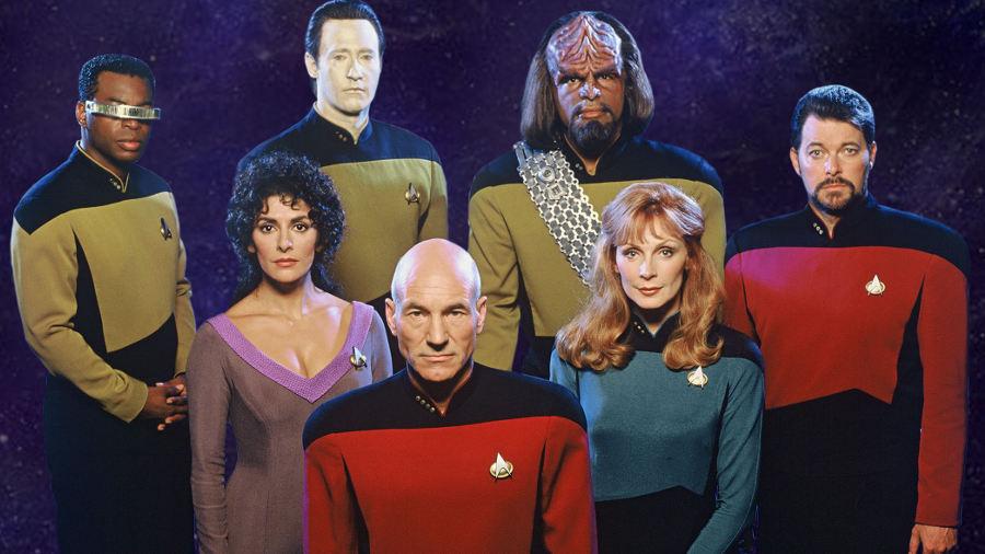 La Convention 2017 di Star Trek a Las Vegas si preannuncia un evento storico!