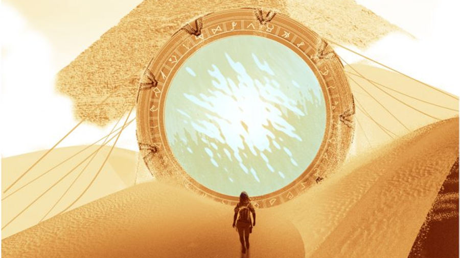 Stargate Origins sa tanto di Indiana Jones e ha una data di messa in onda
