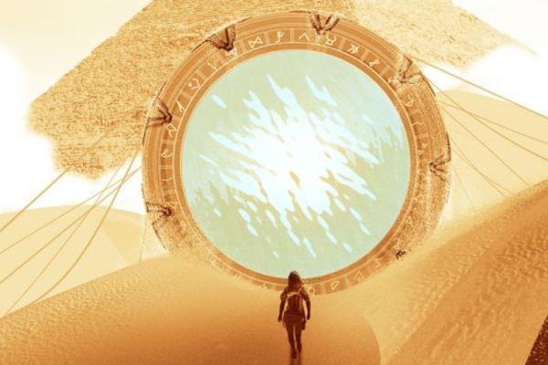 Ecco il primo teaser di Stargate Origins, tra tende e telecamere!