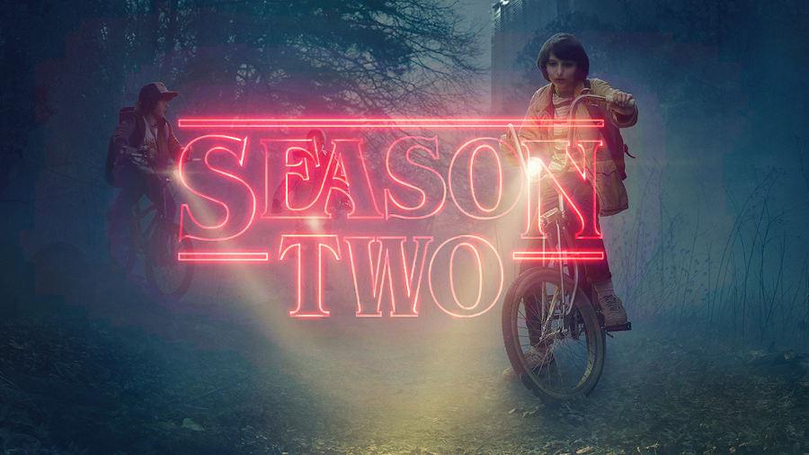Se pensavate che Stranger Things fosse inquietante, aspettate di vedere questo trailer