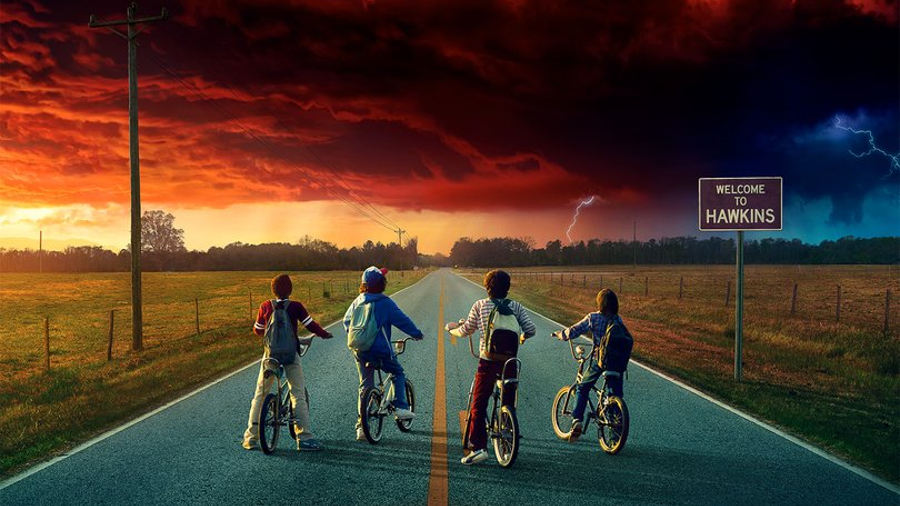 Stranger Things: la seconda stagione ha un teaser e una data
