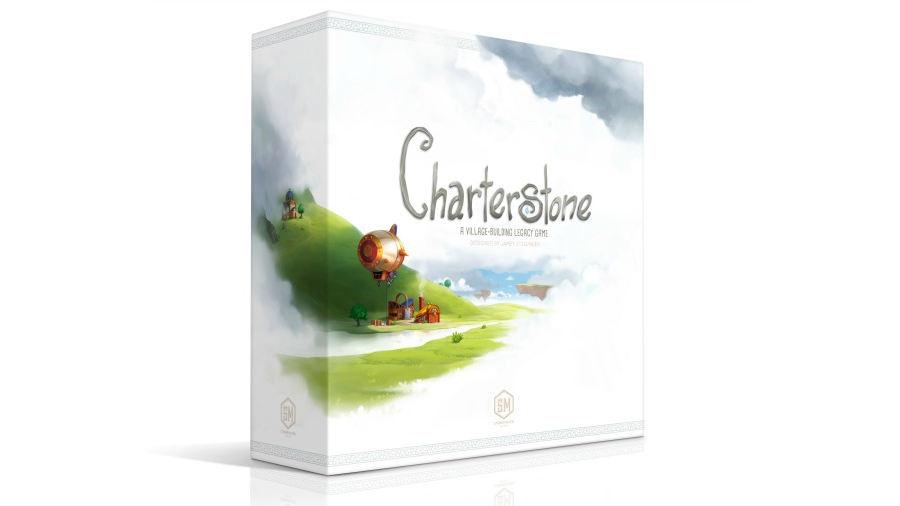 Grazie a Ghenos arriva in Italia Charterstone, è il prossimo fenomeno legacy?
