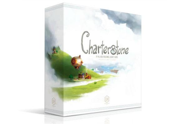 Charterstone: lente d'ingrandimento sul regolamento