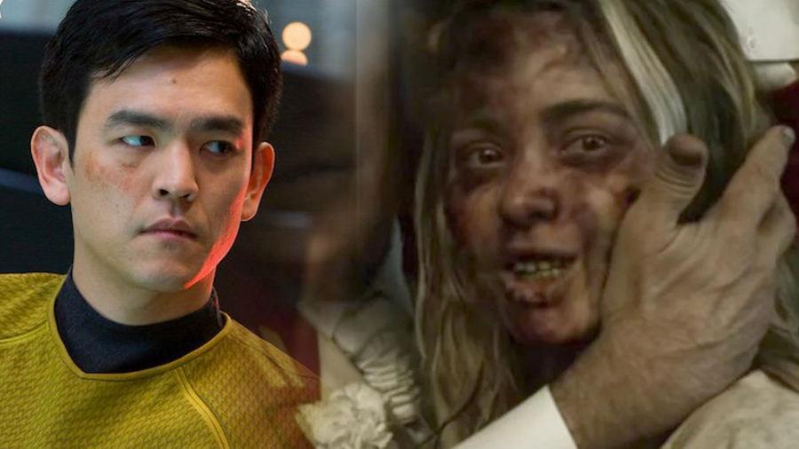 """John Cho nella seconda stagione de """"L'Esorcista"""""""