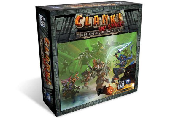 Arriva Clank! In! Space! il nuovo Clank! nello spazio!