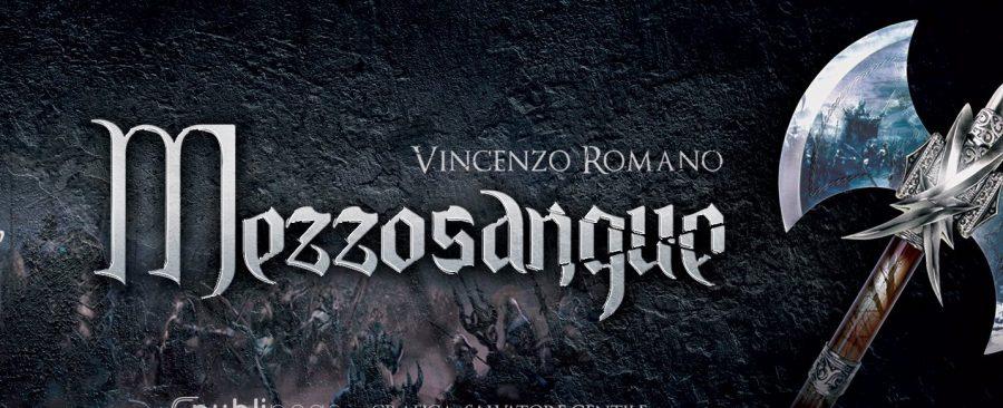 Recensione: Mezzosangue di Vincenzo Romano
