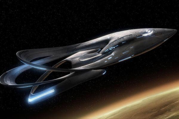 The Orville e Star Trek: Discovery entrano in competizione!