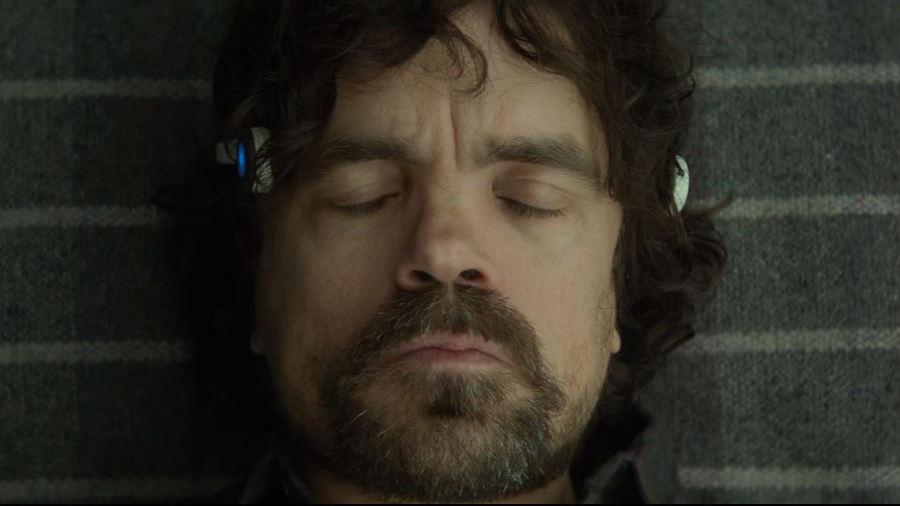 Rememory: il trailer del nuovo film con Peter Dinklage