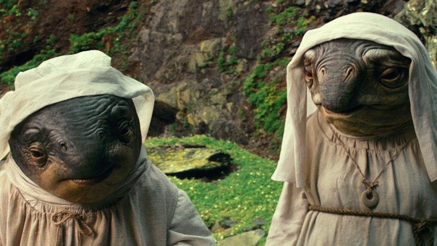 Star Wars Episodio VIII – le Custodi di Anch-to