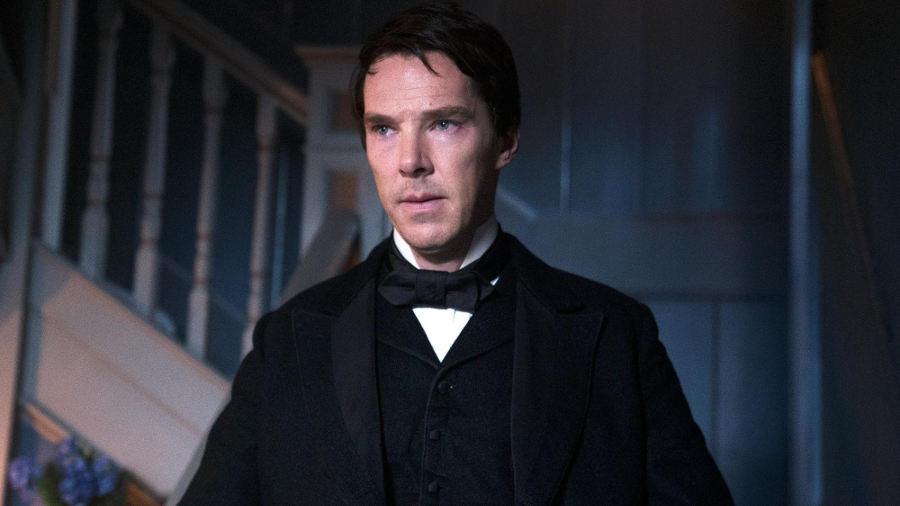 The Current War: Benedict Cumberbatch è Thomas Alva Edison