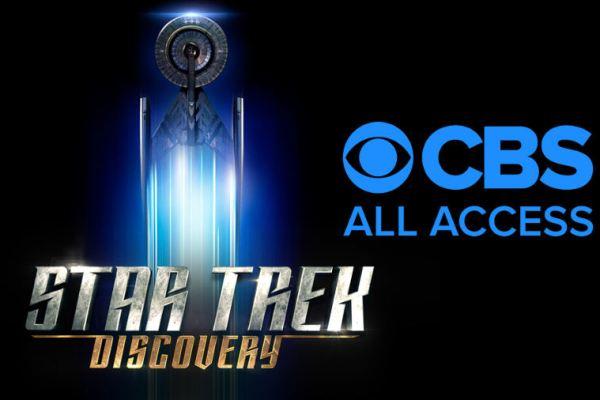 Star Trek: Discovery fa incetta di abbonamenti