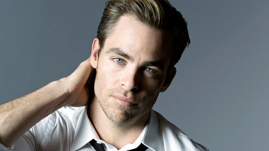 Chris Pine sarà Robert Kennedy in una nuova serie Hulu