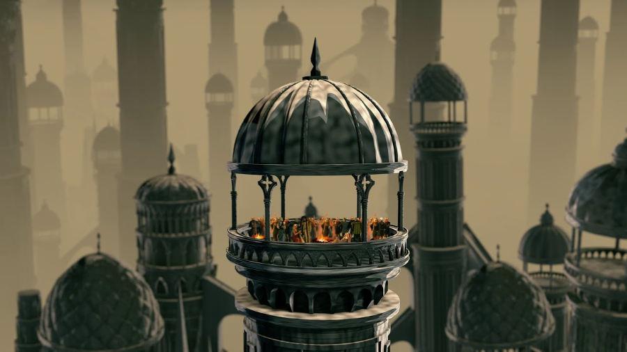 Game of Thrones Conquest & Rebellion, il prequel animato di HBO