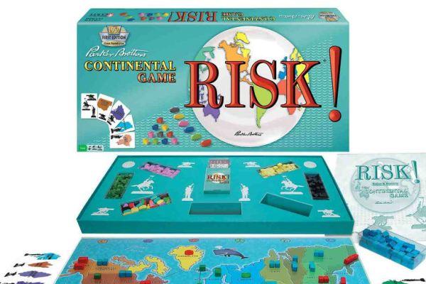 Il ludononno e dove è arrivato Risk! oggi
