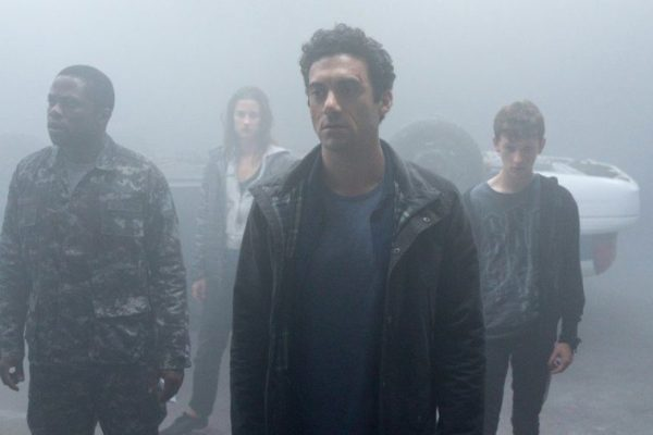 Cancellata The Mist, la serie tratta dal racconto di Stephen King