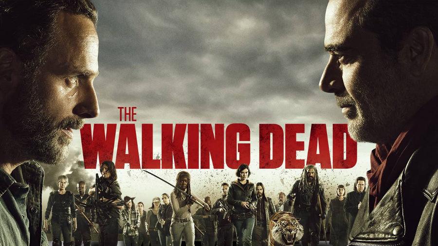 The Walking Dead: un nuovo promo per la stagione 8