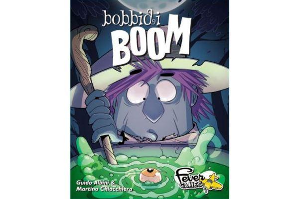 Lo spacciagiochi: Bobbidi Boom