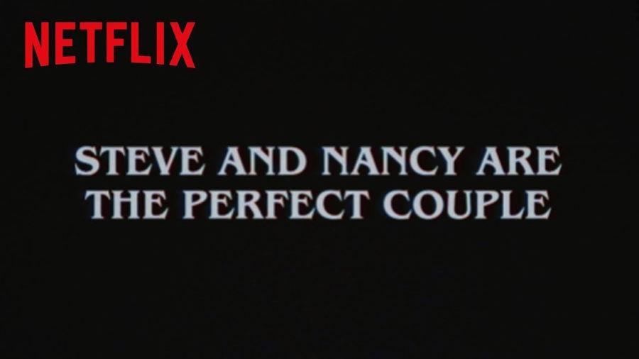 Il trailer di Stranger Things come una comedy romantica degli anni '80