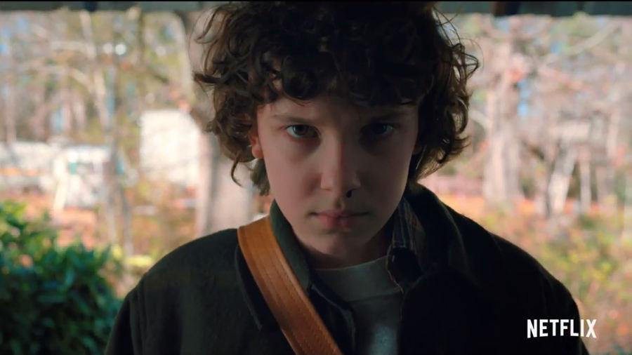 Stranger Things – il trailer finale per la seconda stagione
