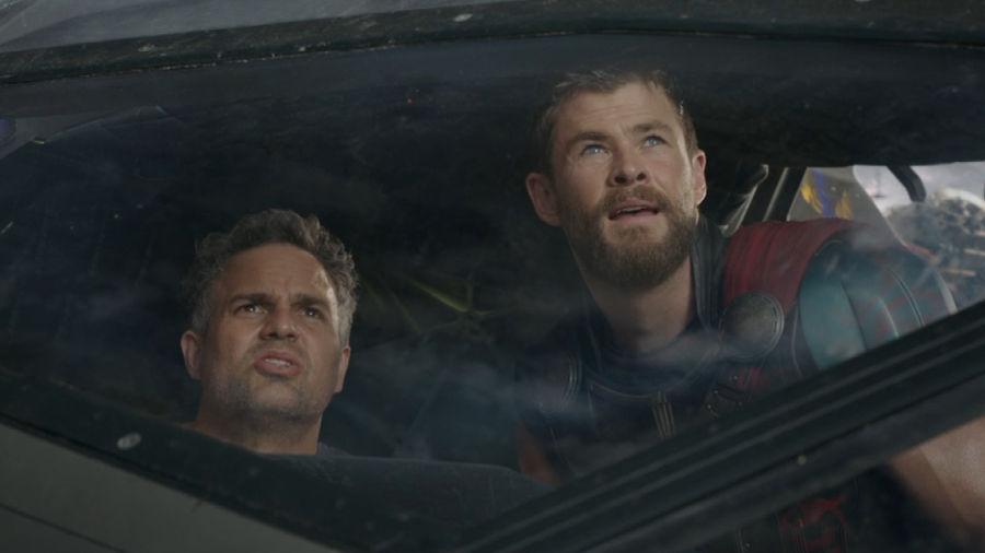 Un conduttore australiano fa uno spoiler sul film Thor: Ragnarok
