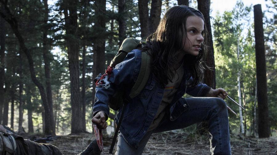 Logan: James Mangold sta lavorando per un possibile spinoff del film su X-23