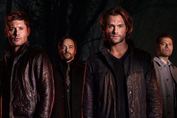 Supernatural 13 e Wayward Sisters – la caccia riprende!