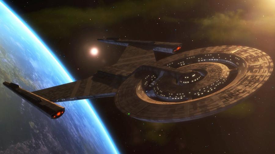 CBS ordina la seconda stagione di Star Trek: Discovery