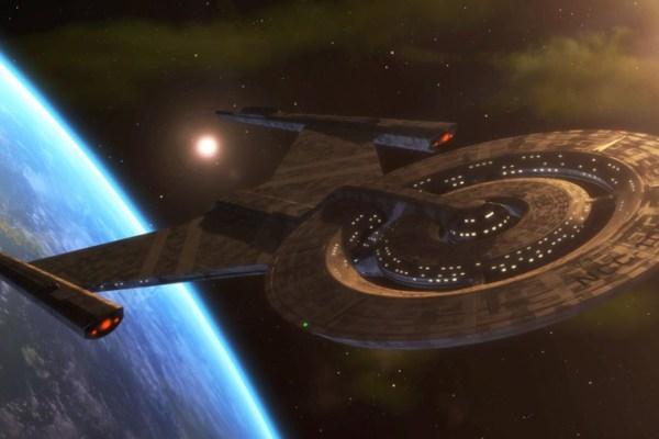 La prima stagione di Star Trek: Discovery si chiude con un regalo ai fan della Serie Originale