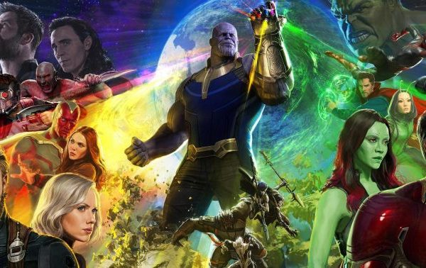 Avengers: Infinity War, il trailer