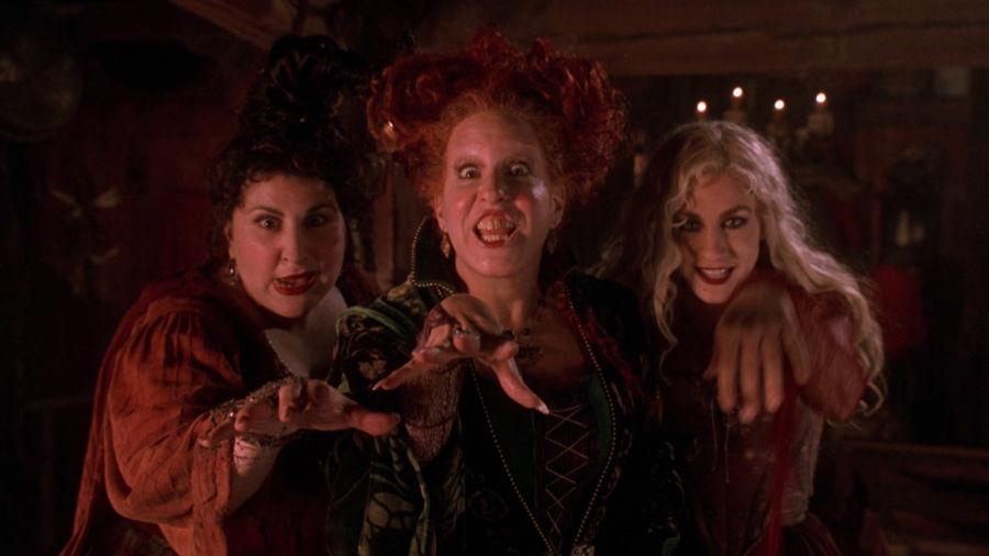 Disney annuncia il remake di Hocus Pocus, ma Bette Midler non è d'accordo