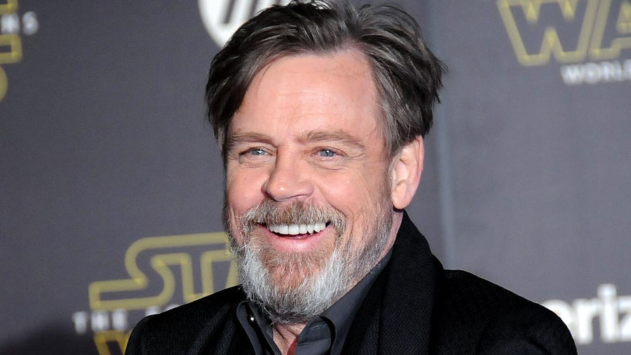 Mark Hamill descrive la differenza tra la nuova e la trilogia classica di Star Wars