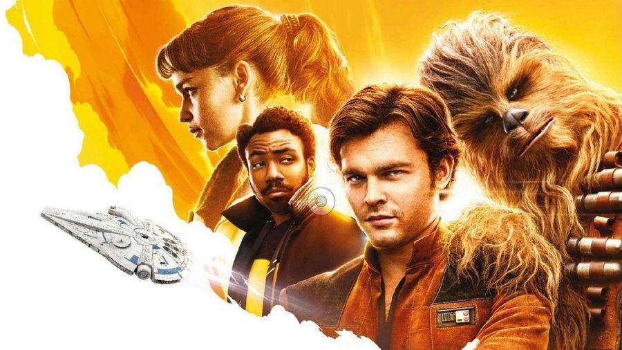 Han Solo: A Star Wars Story, i set Lego rivelano il nuovo Millennium Falcon