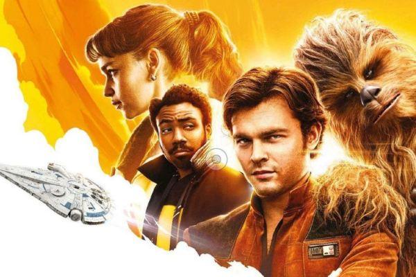 """Star Wars: un attore di """"Solo"""" racconta il licenziamento di Lord e Miller"""