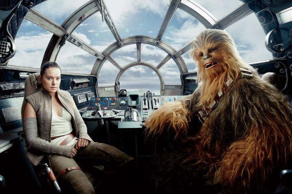 Star Wars – Gli ultimi Jedi: nuovi spot e un frammento inedito di Rey