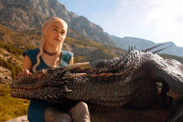 Game of Thrones: La caduta del regno dei draghi nel nuovo video di HBO