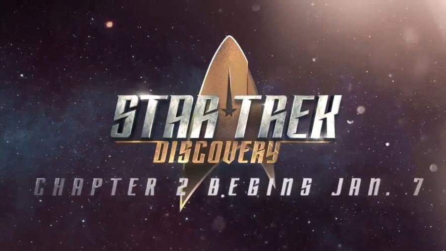 Ecco i titoli dei prossimi episodi di Star Trek: Discovery