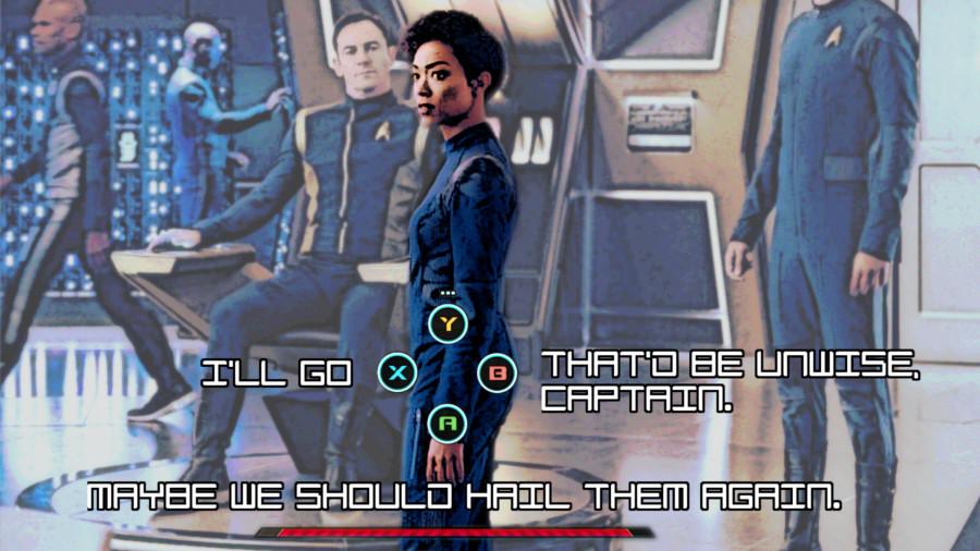 Ad Anthony Rapp piacerebbe un videogame basato su Star Trek: Discovery