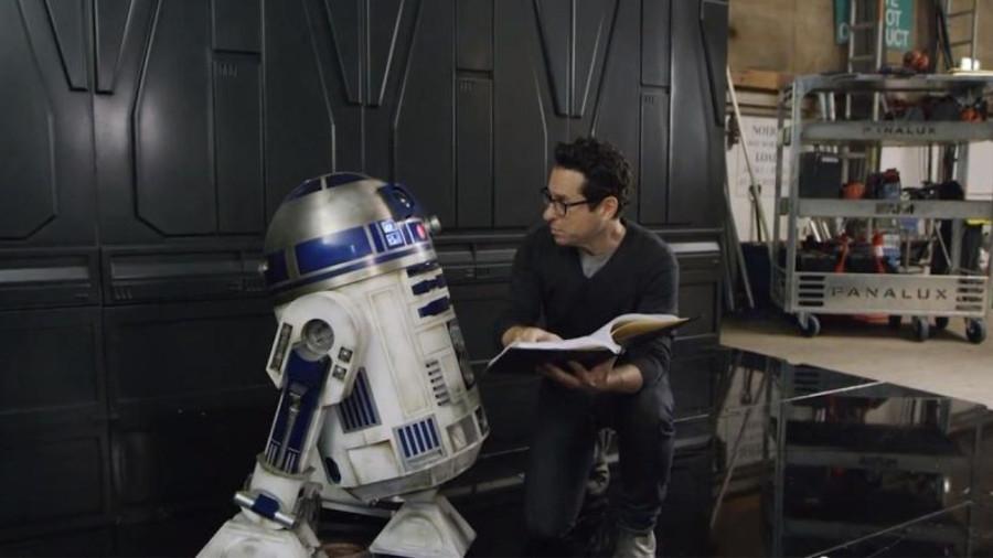 J.J. Abrams al lavoro su una nuova serie Sci-Fi