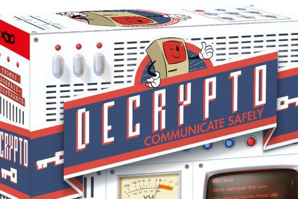 Anteprima: Decrypto