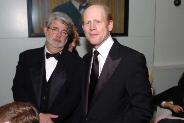 George Lucas ha dato qualche consiglio sul set di Solo: A Star Wars Story