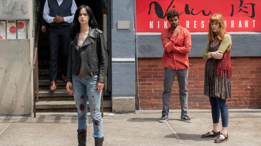 Torna Jessica Jones, ecco il trailer della seconda stagione