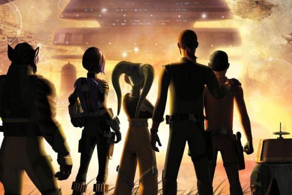 Star Wars Rebels, l'inizio della fine arriva con un teaser