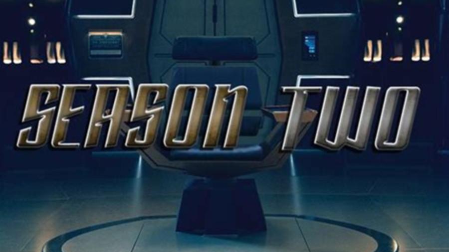 Le riprese della seconda stagione di Star Trek: Discovery potrebbero iniziare ad aprile