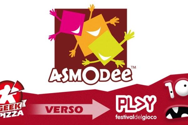 Verso Play 2018 – Asterion Press \ Asmodee Italia